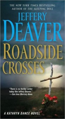 Roadside Crosses