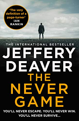 The Never Game (UK)