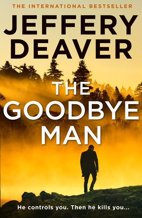 The Goodbye Man (UK)