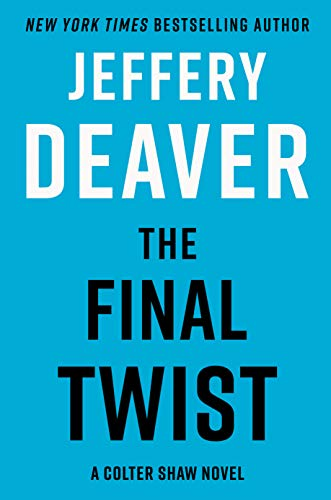 The Final Twist Temporary Cover