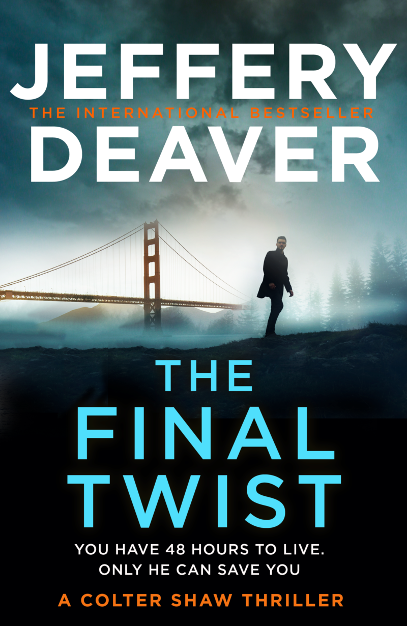 The Final Twist (UK)