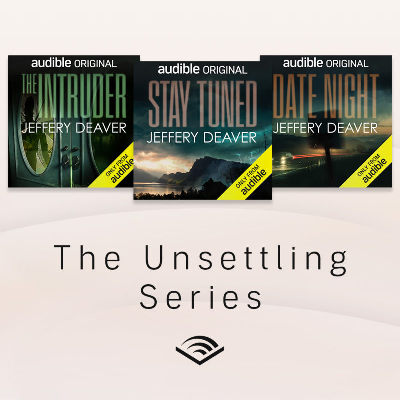 The Unsettling Series
