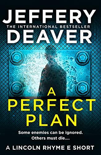 A Perfect Plan (UK)