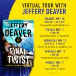The Final Twist Book Tour